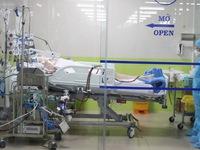 Diễn biến sức khỏe bệnh nhân 91 tại Bệnh viện Chợ Rẫy hiện ra sao?