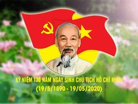 Highlights of TV programs commemorating the 130th birth anniversary of President Ho Chi Minh