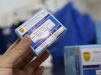 Việt Nam xuất khẩu 20.000 bộ kit xét nghiệm COVID-19 đi 8 nước