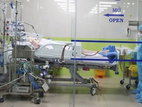 Từ khi phổi đông đặc, bệnh nhân 91 đã cải thiện thần kỳ như thế nào?