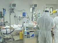 Giành giật sự sống cho bệnh nhân 91: 'Có những lúc tưởng như tuyệt vọng'