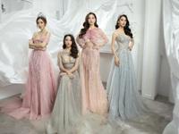Bộ ba Đỗ Mỹ Linh, Tiểu Vy, Lương Thùy Linh sẽ làm gì tại Hoa hậu Việt Nam 2020?