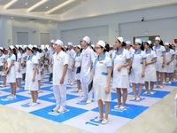 Nhật Bản tuyển 100 thực tập sinh hộ lý từ Việt Nam