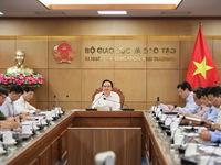 Bộ trưởng Phùng Xuân Nhạ: Tuyệt đối đảm bảo an toàn cho Kỳ thi tốt nghiệp THPT 2020