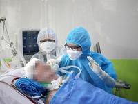 Tin vui: Bệnh nhân 91 đã có thể xoay đầu khi nhận y lệnh