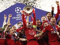 Liverpool trở thành CLB có giá trị thứ 2 ở nước Anh