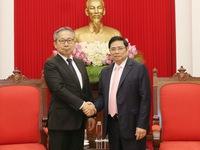 Việt Nam sẵn sàng chia sẻ kinh nghiệm chống dịch COVID-19 với Nhật Bản