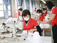 Opportunity to develop the Vietnamese brand