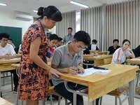 Students to register for high school graduation exams from June 15-30