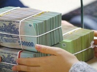 State budget revenue reaches over VND529 trillion in first five months