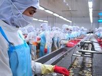 Vietnam posts trade surplus of US$1.9 billion in five months