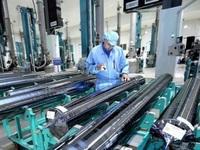 FDI flow into Vietnam reaches US$13.9 billion in five months