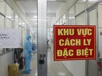 Việt Nam có ca bệnh COVID-19 thứ 328
