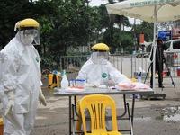 Hà Nội chuẩn bị dỡ bỏ cách ly thôn Hạ Lôi