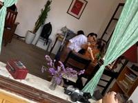 Xuân Nghị nói gì khi lộ ảnh hẹn hò với bạn diễn Trần Vân của Nhà trọ Balanha?
