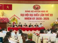 TP.HCM: Nhà Bè cần hoàn thiện quy hoạch hạ tầng để chuyển từ huyện thành quận
