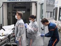 Pháp phát hiện người mắc COVID-19 từ tháng 12/2019