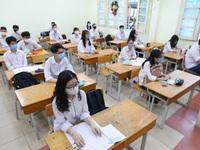 Đảm bảo sức khỏe cho học sinh trong giai đoạn nắng nóng