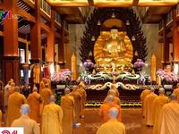 TP.HCM tổ chức lễ Phật đản không tụ tập đông người