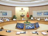 Central bank, Quang Ninh best performers in 2019 Public Administration Reform Index