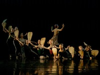 Vietnam's masterpiece 'Tale of Kieu' to be adapted for ballet for the first time