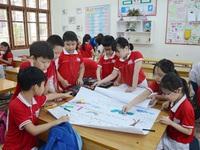 Chương trình giáo dục phổ thông mới: Khi sách giáo khoa không còn là 'pháp lệnh'