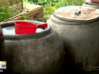 Hàng trăm hộ dân Vĩnh Long thiếu nước sạch sinh hoạt