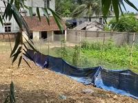 Huyện Quốc Oai (Hà Nội) tạm dừng chuyển mục đích sử dụng đất để ngăn phân lô bán nền
