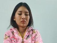 Bắt giữ nữ sinh viên cầm đầu đường dây ma túy liên tỉnh