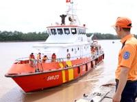 Vụ tàu hàng đâm tàu cá trên biển Hải Phòng: Tìm thấy 4 thi thể còn lại