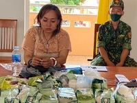 Triệt phá đường dây ma túy xuyên quốc gia từ Campuchia vào Việt Nam