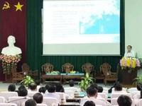 Mekong Delta maintains impressive competitive index