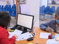 Người lao động ở Hà Nội làm thủ tục nhận tiền hỗ trợ COVID-19 như thế nào?