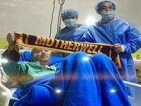 Bệnh nhân 91 kết thúc hành trình cam go, đã có thể xuất viện
