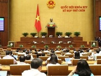 Politburo directive on leadership of election of deputies to NA, People's Councils