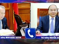 Malaysia ủng hộ Việt Nam trong vai trò Chủ tịch ASEAN