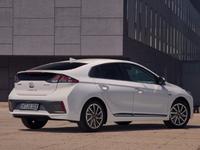Hyundai Motor và LG Group hợp tác sản xuất pin ô tô điện