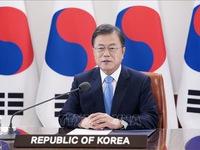 Hàn Quốc muốn Triều Tiên trở thành 'láng giềng thân thiện'