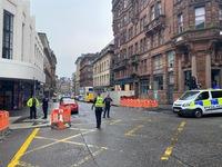 Đâm dao tại Scotland khiến nhiều người bị thương, hung thủ đã bị hạ gục