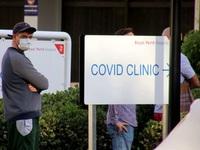 Báo động tỷ lệ người trẻ mắc COVID-19 tại Australia