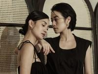 'Gái một con' Phí Linh nam tính bên MC Quỳnh Chi nữ tính và mềm mại