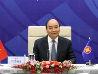 Vietnamese PM chairs 36th ASEAN Summit on June 26