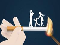 Hút thuốc lá thụ động gây nên hàng vạn ca tử vong mỗi năm