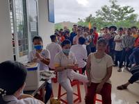 Phát hiện thêm 3 ca bệnh bạch hầu tại Kon Tum