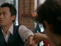 Nhà trọ Balanha - Tập 33: Màn làm lành đáng yêu nhất phim Việt của 2 người đàn ông