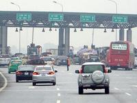 Từ 10/6, thu phí tự động không dừng cao tốc Pháp Vân - Cầu Giẽ - Ninh Bình