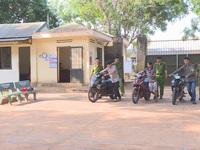 Bắt băng nhóm dùng máy phá sóng để ăn trộm xe máy