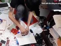 Nhức nhối nạn giấy tờ giả ở các phòng công chứng