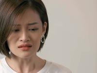 Tình yêu và tham vọng - Tập 23: Ánh (Thùy Anh) giở nước mắt cá sấu trước mặt Sơn (Thanh Sơn)