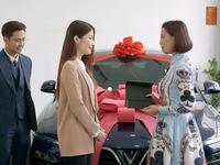Tình yêu và tham vọng - Tập 23: Vừa về Hoàng Thổ, Linh đã được tặng ngay xế hộp hạng sang